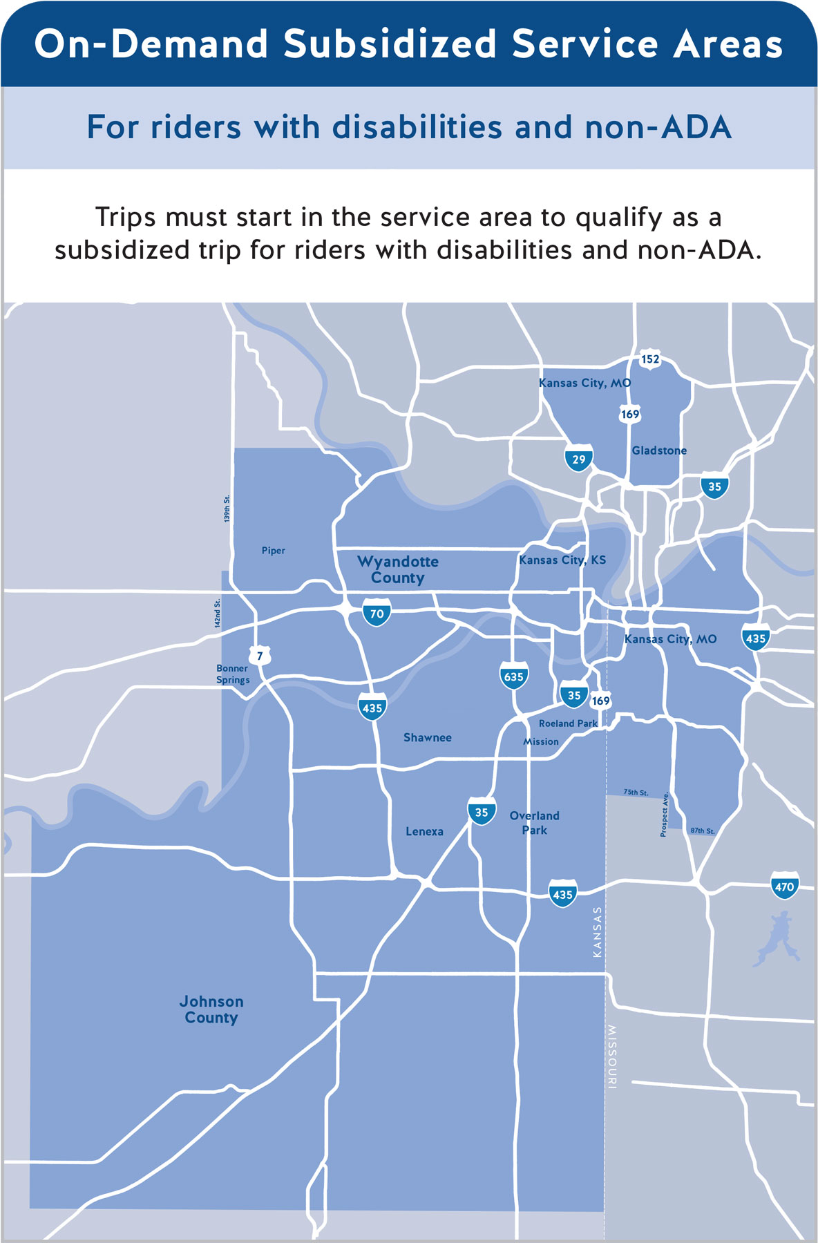 North Oak Study Transit Initiatives Kcata