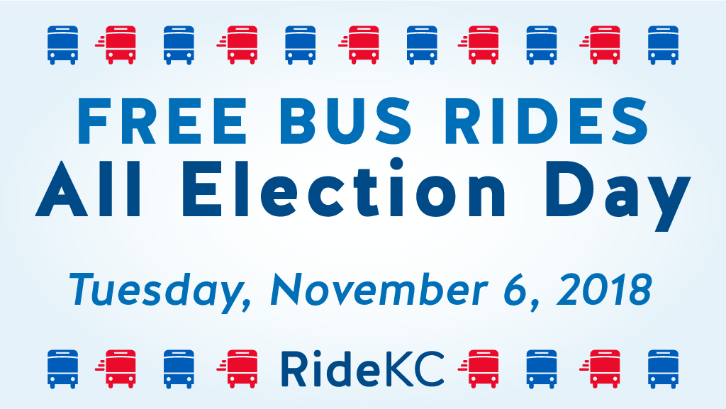Free Election Day Rides