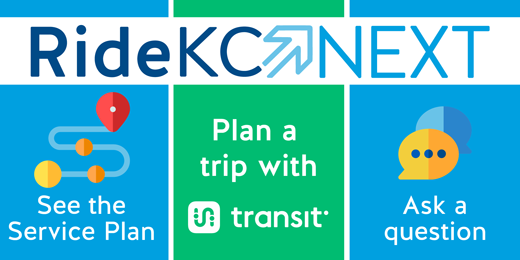 Get RideKC Next Details