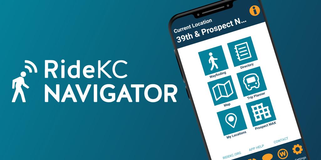 NEW: RideKC Navigator