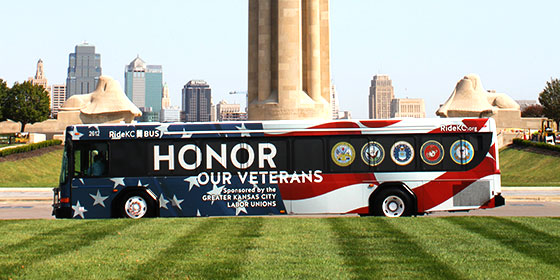 Honor bus