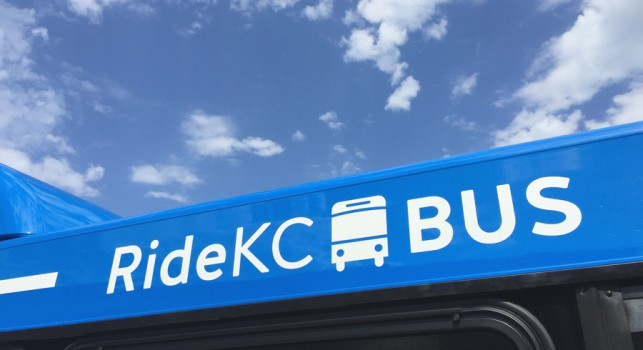 Welcome to RideKC