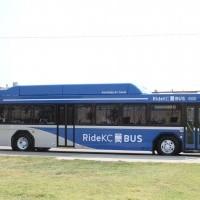 RideKC Bus vehicle photograph