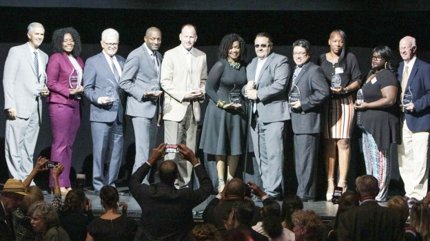 KCATA Honors Transit Heroes at Annual Rosa Parks Awards Ceremony