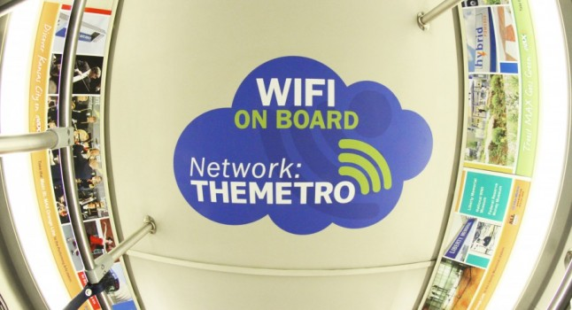All Kansas City Buses Offering Wi-Fi in 2016