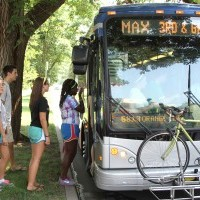 UMKC Student ID Offers More Transit Options Than Ever Before